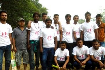 एमपीएलको सातौं दिनको खेलमा बरहीबिरपुर टिम विजयी