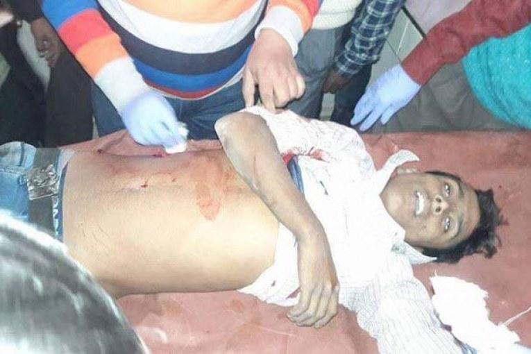 गौरमा गोली चल्योः एक आन्दोलनकारीको मृत्यू, अनिश्चितकालिन कर्फ्यू