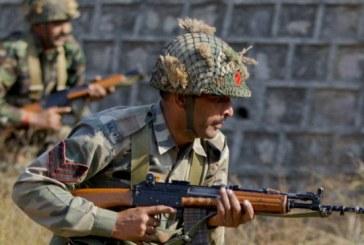 पठानकोट हमलामा सात भारतीय सैनिक र चार चरमपन्थीको मृत्यू