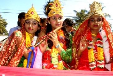 राजविराजमा भव्यताका साथ अन्तर्राष्ट्रिय मातृभाषा दिवस सम्पन्न, तीन मैथिलीसेवी सम्मानित (फोटो फिचरसमेत)