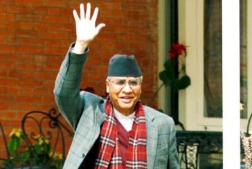 नेपाली कांग्रेसका सभापति देउवा चौथो पटक प्रधानमन्त्रीमा निर्वाचित