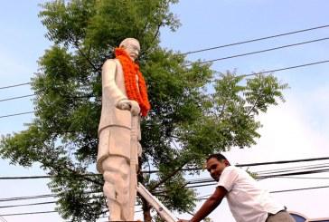 मधेसका मसिहा बाबा रामजनम तिवारीको १८ औं पुण्यतिथी मनाईयो