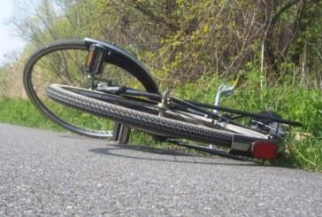 सवारी दुर्घटनामा साइकलयात्रीको मृत्यु