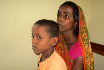 आठ वर्षिय बालक अपहरणमुक्त: तीन अपहरणकारी पक्राउ