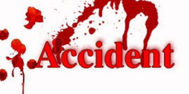मोटरसाईकल दुर्घटना हुँदा खडक नपाका दुई युवकको मृत्यु
