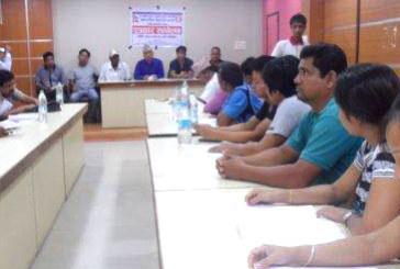 इटहरीमा अन्तराष्ट्रिय सितोरियो कराँते प्रतियोगिता भदौ २९ देखि