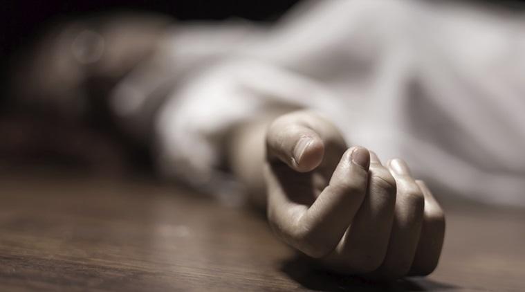 करेन्ट लागेर एक भारतीय मजदुरको मृत्यु