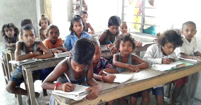 राप्रावि बेल्हा तिलेबोनामा लाखौंको चोरी