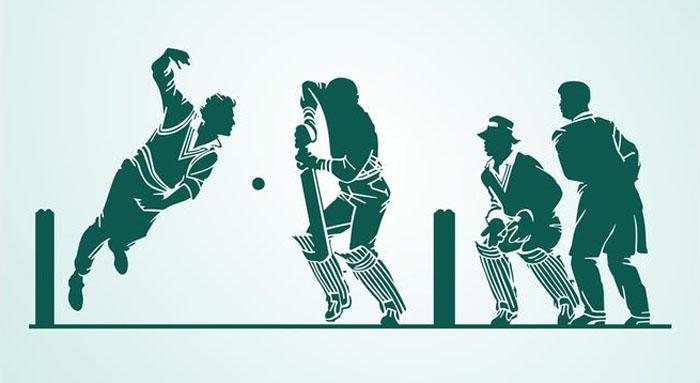 छैठौं दिनको खेलमा हनुमान युवा क्रिकेट टिम इनर्वा विजयी