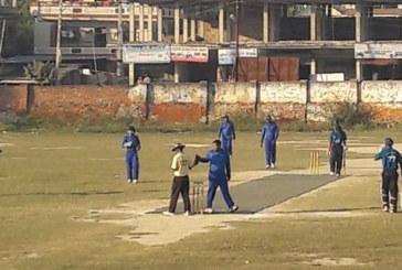 एमपिएल क्रिकेटको उपाधीकालागि मेसुलंका र गणपति भिड्ने