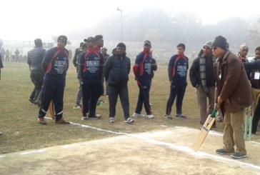 रायपुरमा रुपनी प्रिमियर लिग टि–ट्वान्टी क्रिकेट प्रतियोगिता सञ्चालन