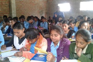 विद्यार्थीहरुलाई वैदेशिक रोजगारीवारे अभिमुखिकरण