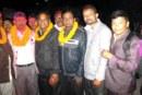 संघीय समाजवादी फोरम नेपाल सप्तरीको अध्यक्षमाः दिनेश निर्वाचित