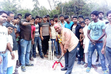 बलियामा टि–ट्वान्टी क्रिकेट प्रतियोगिता सञ्चालन