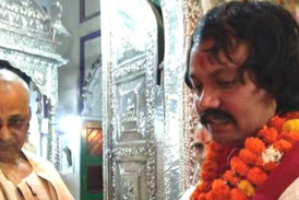 क्या जनकपुर में कोई मानव-समाज है ?