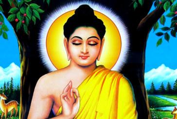 बुद्धको समयमा थिएन नेपाल