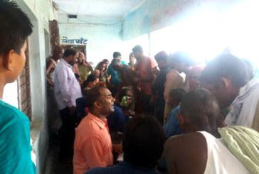 निःशुल्क स्वास्थ्य शिविरमा ४ सय ५० जनाको स्वास्थ्य परीक्षण