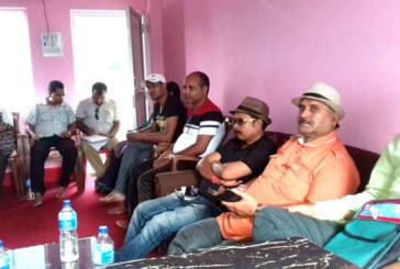 सप्तरीमा नेपाल–भारत मैत्री पत्रकार महासंघ गठन