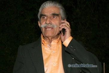 नेपालीहरु भारतीय सेनाको प्रधानसेनापति बन्न सक्छन् : अशोक मेहता